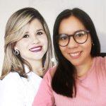 Bárbara Spinelli & Thaciana Araujo